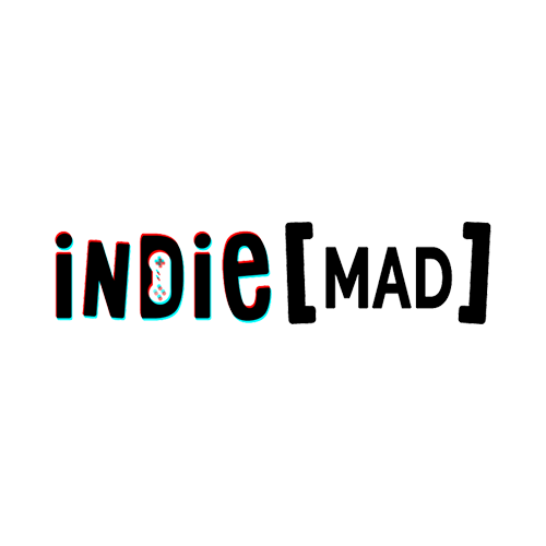 IndieMAd logo